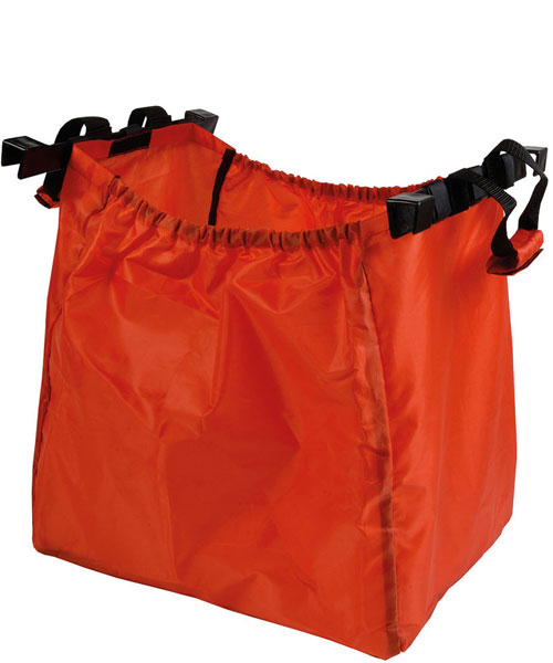 Borsa per carrello Carry Boy Rossa