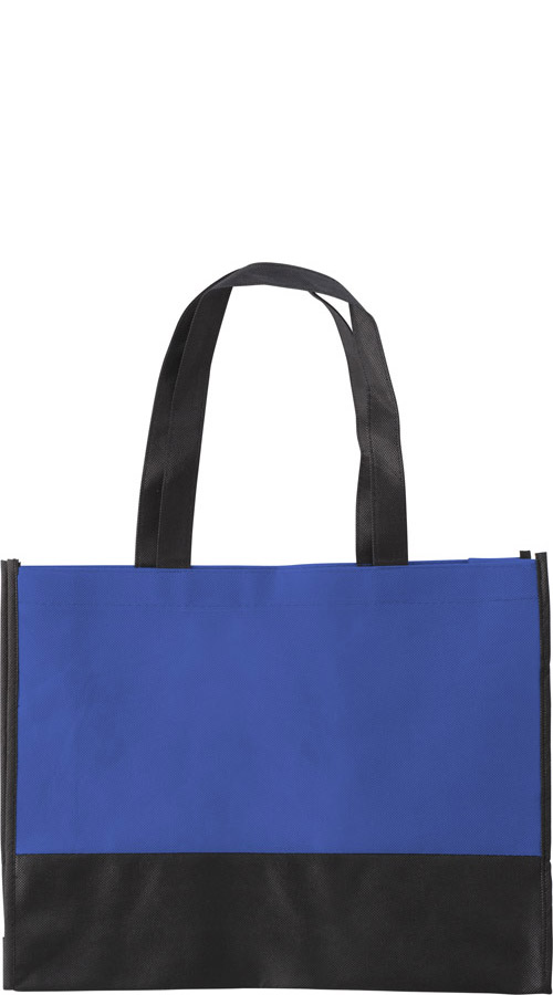 Borsa TNT Moon Bag blu