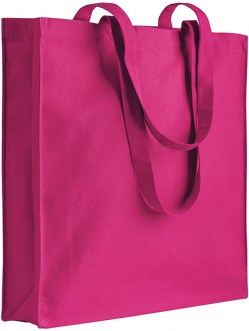 Shopper Spring fucsia