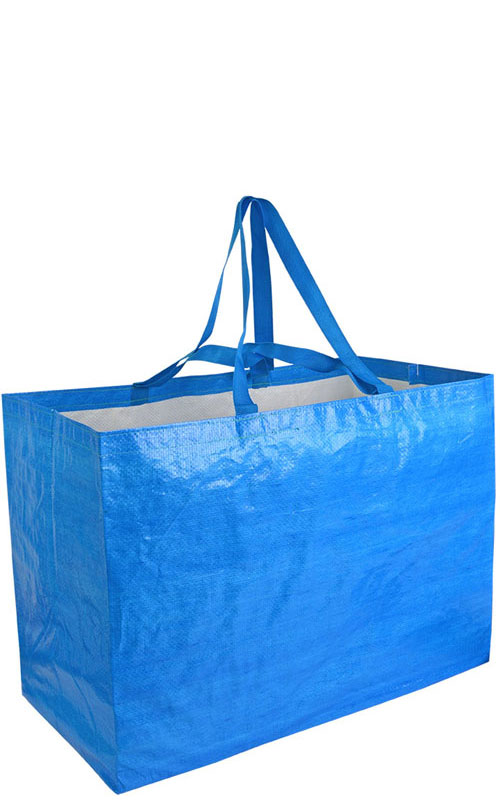 Shopper gigante in polipropilene Kea
